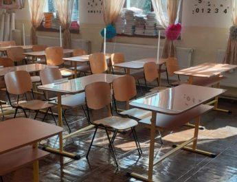 Peste 500 de copii din Olt, cursuri online, după ce activitatea din clase a fost suspendată din cauza COVID