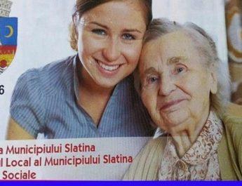 Primăria Slatina acordă tichete sociale de Crăciun. Cererile se depun în perioada 27 septembrie-22 octombrie