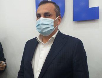 Marius Oprescu, despre valul 4 al pandemiei: Cei de la minister exagerează puțin cu lucrurile, astfel încât să aibă succes în campania de vaccinare