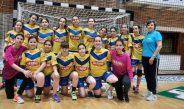 """Handbalistele de la CSM Slatina s-au calificat la Turneul Final. Iulia Păsărică: """"Sperăm la o medalie"""""""